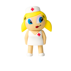 Kitty Nurse shaped 16 Gb