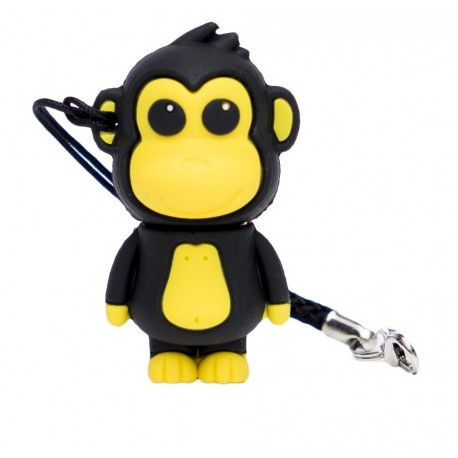 Makila the black 16 Gb - mono memoria usb pendrive