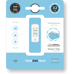 Pro Smart ClipTECH Pendrive 32 Gb memoria usb