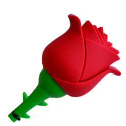 Dum red rose ONE