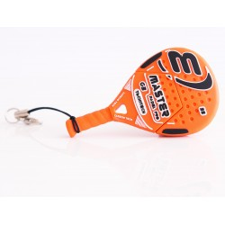 Orange paddle raquet 16 Gb