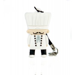Mister Chef 8 Gb Memoria usb Pendrive
