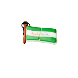 Andalucian flag 16 Gb