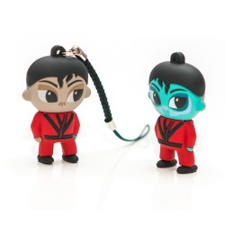 MJ Thriller 16 Gb Memoria usb Pendrive